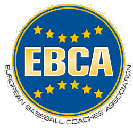 EBCA: European Baseball Coaches Association